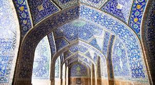 دانلود پاورپوینت هنر در تمدن اسلامى