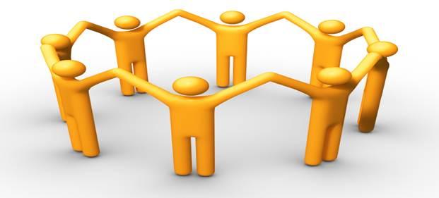 پاورپوینت اصول و روش های كار تیمی