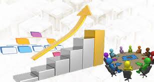 پاورپوینت استراتژیهای تحول سازمانی