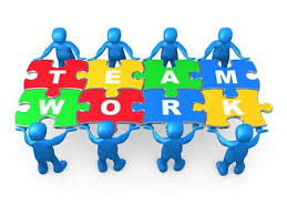 پاورپوینت اصول کار تیمی