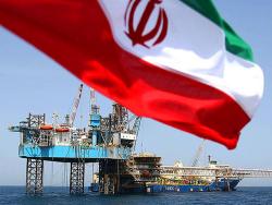 مقاله جایگاه نفت در ایران