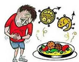 پاورپوینت بررسی آلاینده های مواد غذایی