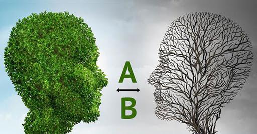 آزمون شخصیت نوع A و B